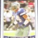 2006 Topps Rookie Bobby Carpenter #344 Cowboys