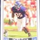 2006 Topps Rookie Demeco Ryans #332 Texans