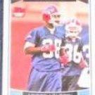 2006 Topps Rookie Ashton Youboty #322 Bills