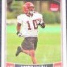2006 Topps Rookie Reggie McNeal #315 Bengals