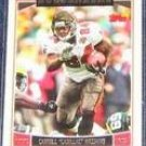 """2006 Topps Carnell """"Cadillac"""" Williams #111 Buccaneers"""