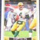2006 Topps Brett Favre #200 Packers