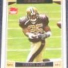 2006 Topps Rookie Reggie Bush #359 Saints
