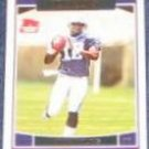 2006 Topps Rookie Vince Young #353 Titans