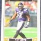 2006 Topps Ray Lewis #163 Ravens