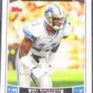 2006 Topps Roy Williams #177 Lions