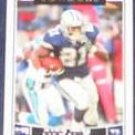 2006 Topps Julius Jones #176 Cowboys