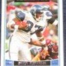 2006 Topps Shaun Alexander #239 Seahawks