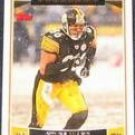2006 Topps Hines Ward #238 Steelers