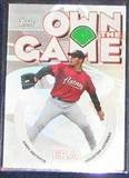 2006 Topps Own the Game Andy Pettitte #OG5 Astros
