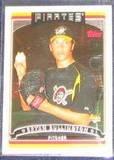 2006 Topps Bryan Bullington #304 Pirates