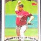 2006 Topps Dan Wheeler #156 Astros