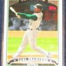 2006 Topps Carl Crawford #5 Devil Rays