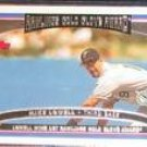 2006 Topps Gold Glove Award Mike Lowell #256 Marlins