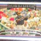 2006 Topps Gold Glove Award Orlando Hudson #245