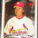 2006 Topps Manager Tony LaRussa #291 Cardinals