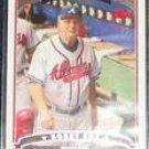 2006 Topps Manager Bobby Cox #267 Braves