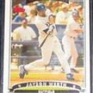 2006 Topps Jayson Werth #109 Dodgers