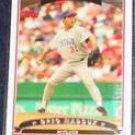 2006 Topps Greg Maddux #45 Cubs