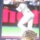 2006 Fleer Smooth Leather Derek Jeter #SL-3 Yankees