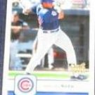 2006 Fleer Rookie Geovany Soto #106 Cubs