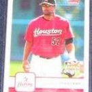 2006 Fleer Rookie Charlton Jimerson #17 Astros