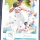 2006 Fleer Rookie Travis Bowyer #366 Marlins