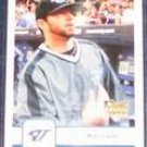 2006 Fleer Rookie Shaun Marcum #53 Blue Jays