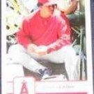 2006 Fleer Bartolo Colon #2 Angels