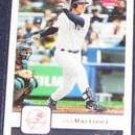 2006 Fleer Tino Martinez #400 Yankees