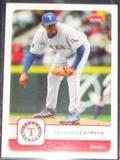 2006 Fleer Francisco Cordero #283 Rangers