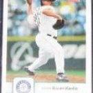 2006 Fleer Eddie Guardado #178 Mariners