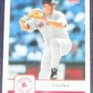 2006 Fleer Keith Foulke #301 Red Sox