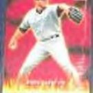2006 Fleer Smoke 'N Heat Roy Halladay #SH-13 Blue Jays