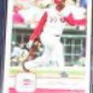2006 Fleer Ken Griffey Jr. #316 Reds