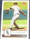 2006 Fleer Dustin Hermanson #374 White Sox