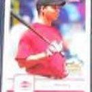 2006 Fleer Rookie Miguel Perez #315 Reds