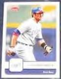 2006 Fleer Nomar Garciaparra #107 Dodgers