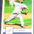 2006 Fleer Eric Gagne #140 Dodgers