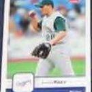 2006 Fleer Danys Baez #114 Dodgers