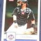 2006 Fleer Paul Lo Duca #201 Mets