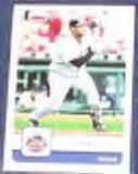 2006 Fleer Victor Diaz #112 Mets
