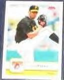 2006 Fleer Oliver Perez #276 Pirates