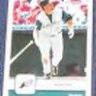 2006 Fleer Jonny Gomes #116 Devil Rays