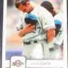2006 Fleer Brady Clark #71 Brewers