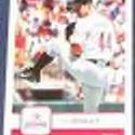 2006 Fleer Roy Oswalt #26 Astros