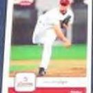 2006 Fleer Brad Lidge #18 Astros
