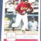 2006 Fleer Willy Taveras #27 Astros