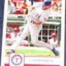 2006 Fleer Mark Teixeira #289 Rangers