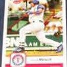 2006 Fleer Kevin Mench #287 Rangers